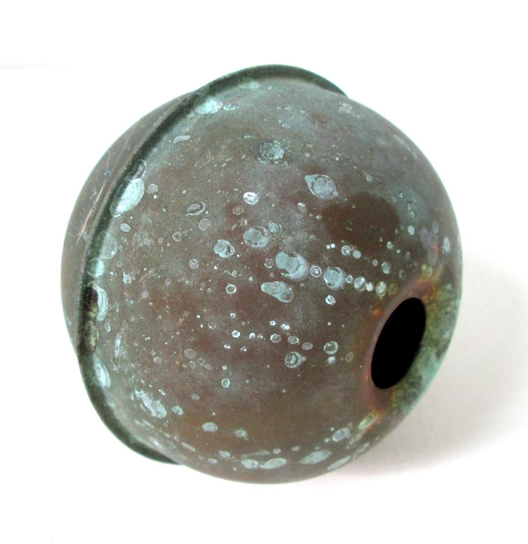 Vintage Weathervane Ball - 6