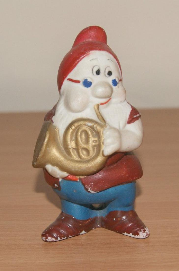 Disney Dwarf Figures - 2