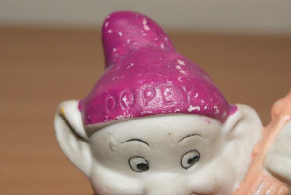 Disney Dwarf Figures - 5