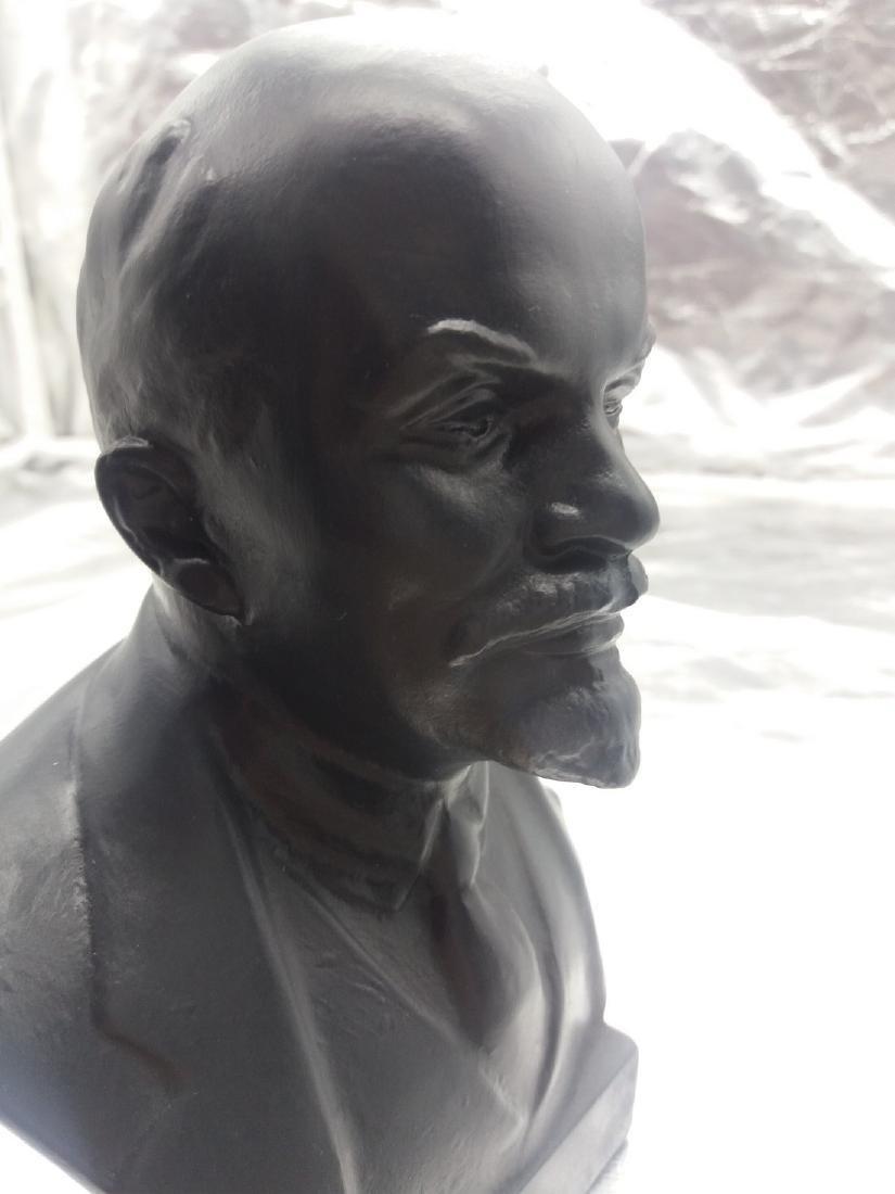 Vladimir Lenin bust, USSR - 2