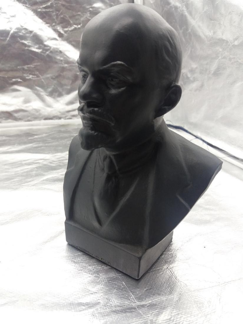 Vladimir Lenin bust, USSR - 3