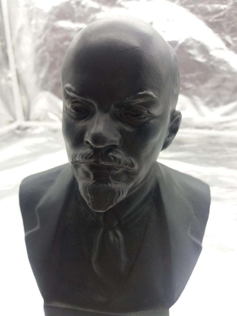 Vladimir Lenin bust, USSR - 4