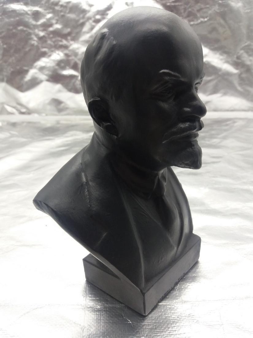 Vladimir Lenin bust, USSR - 5