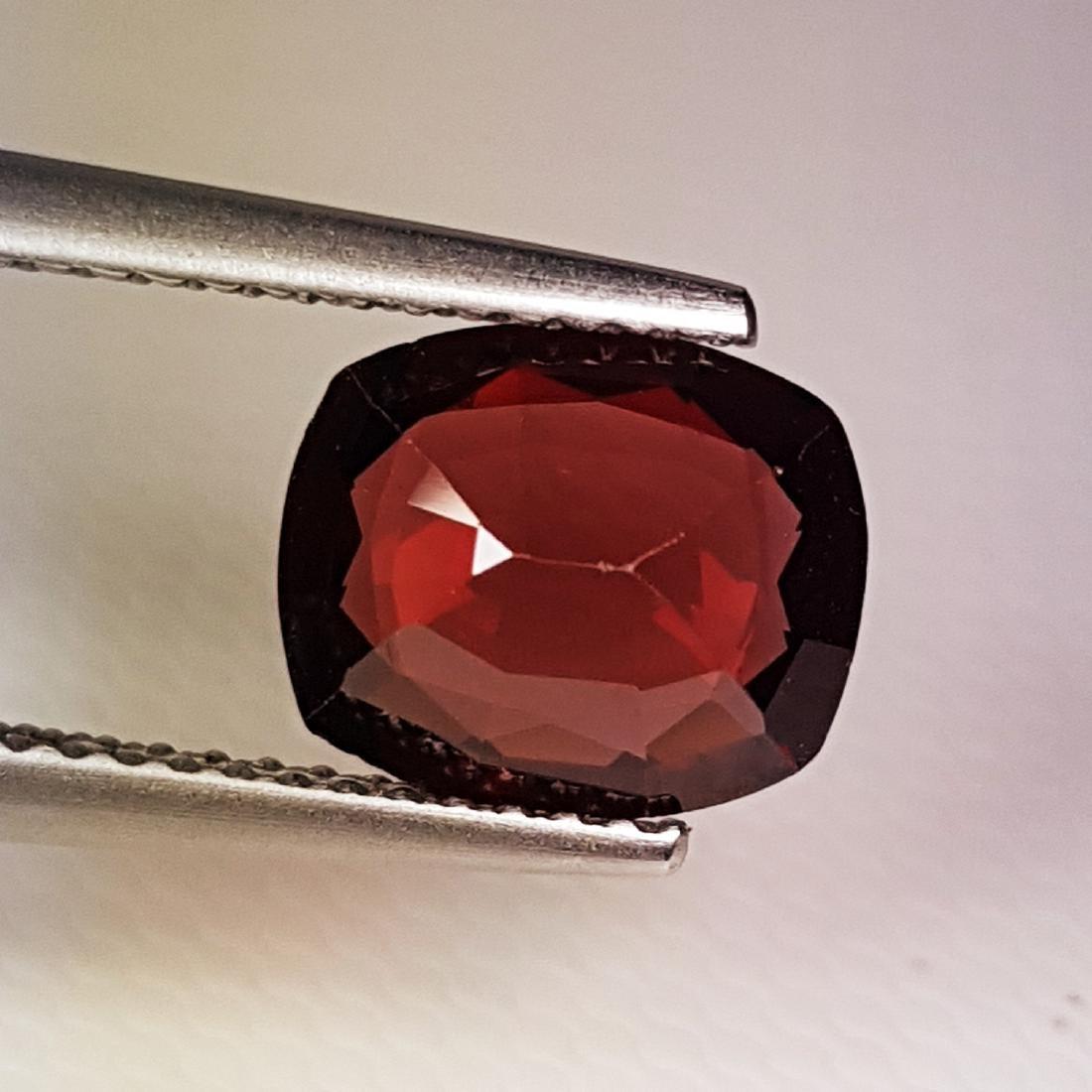 Marvelous Natural Rhodolite Garnet - 2.16 ct - 2
