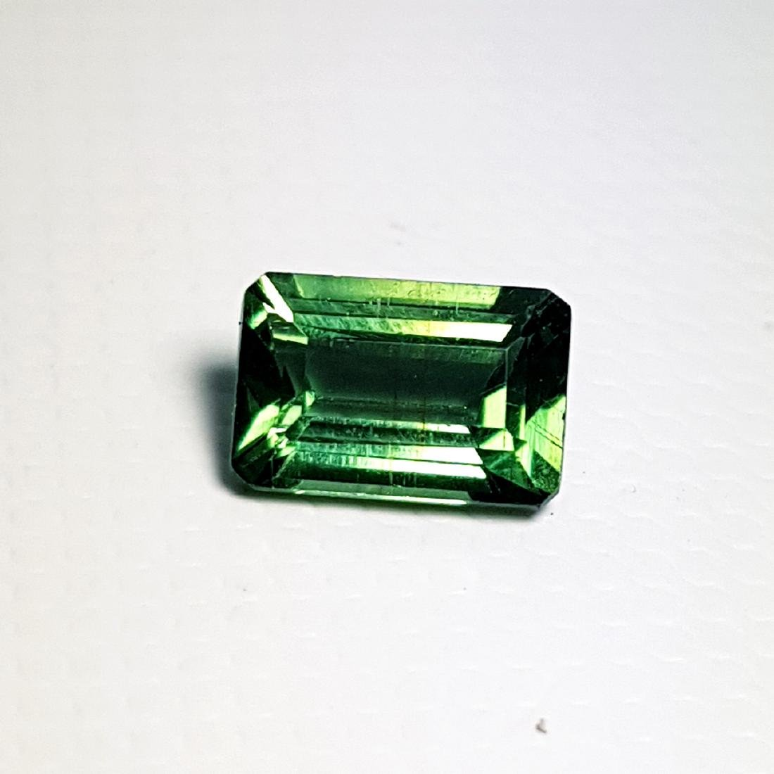 Awesome Quality Natural Green Apatite - 1.00 ct