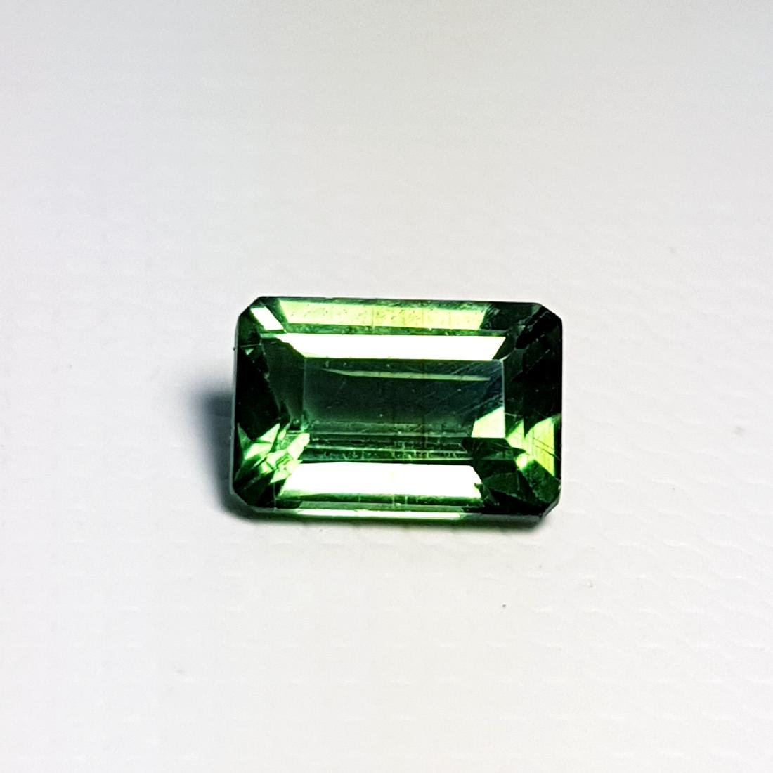 Awesome Quality Natural Green Apatite - 1.00 ct - 2
