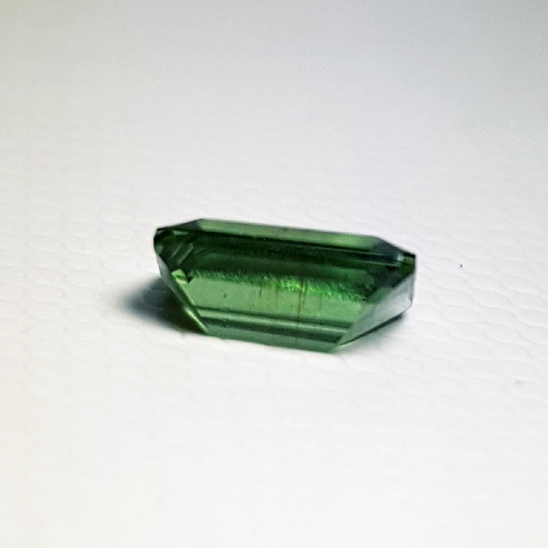Awesome Quality Natural Green Apatite - 1.00 ct - 3