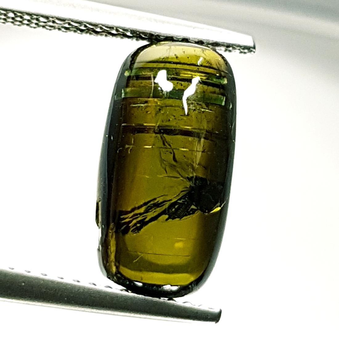Natural Tourmaline - 4.25 ct
