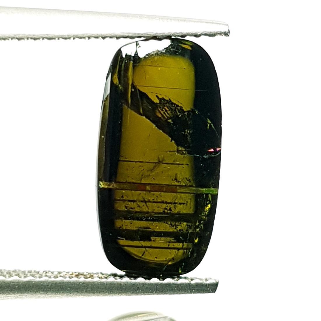 Natural Tourmaline - 4.25 ct - 4