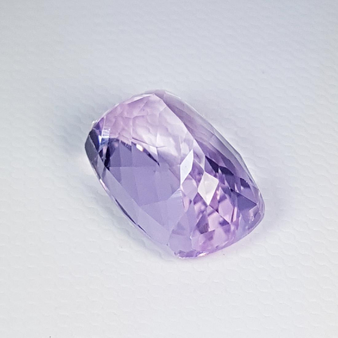 Rare & Lovely Gem Natural Pink Kunzite - 9.82 ct - 3