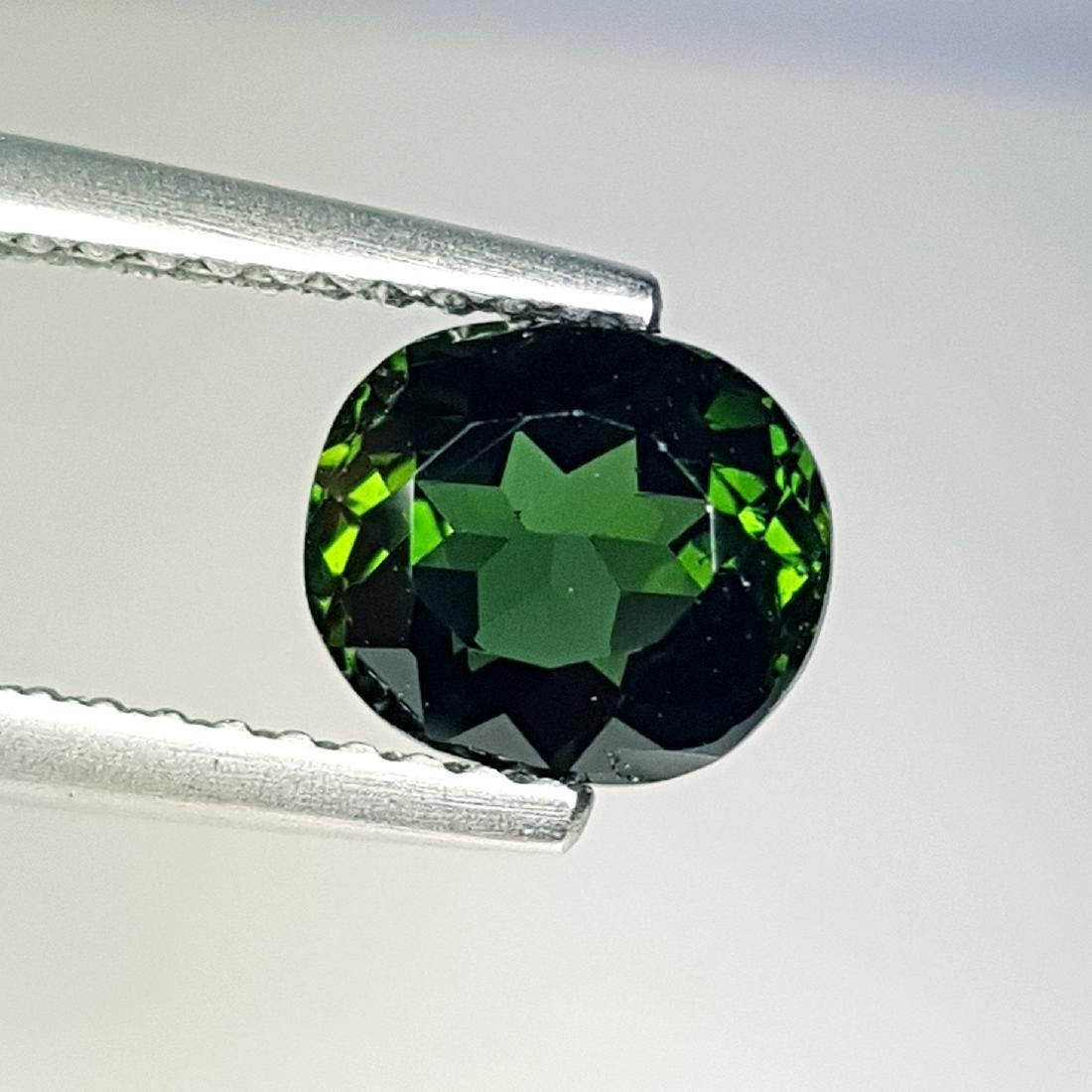 Awesome Oval Natural Tourmaline - 1.57 ct - 2