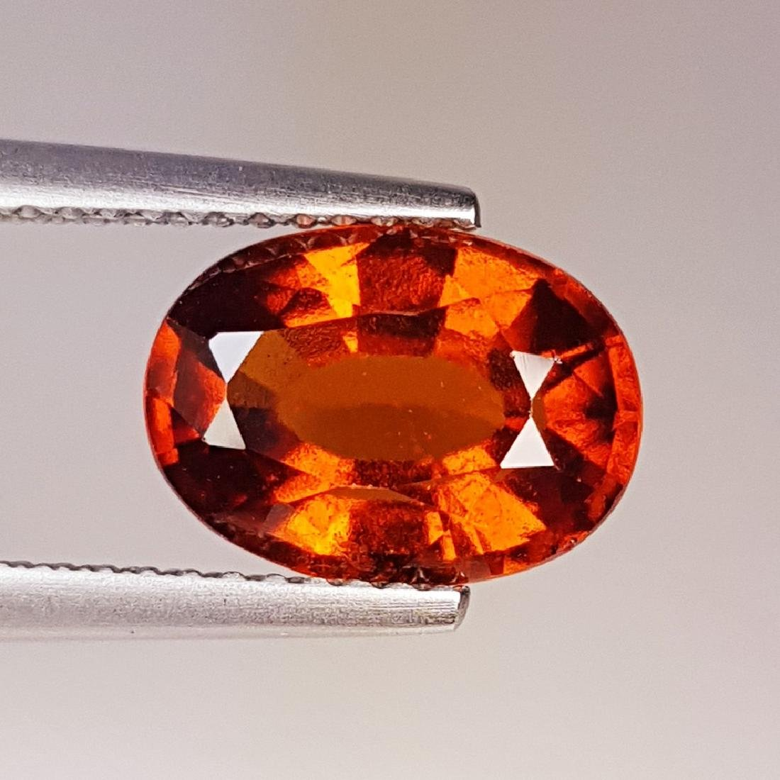 Awesome Gem Natural Hessonite Garnet - 2.93 ct