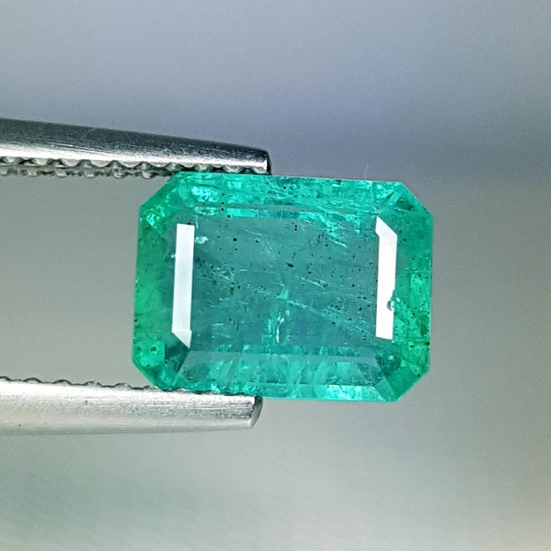 Awesome Gem Natural Emerald - 2.02 ct