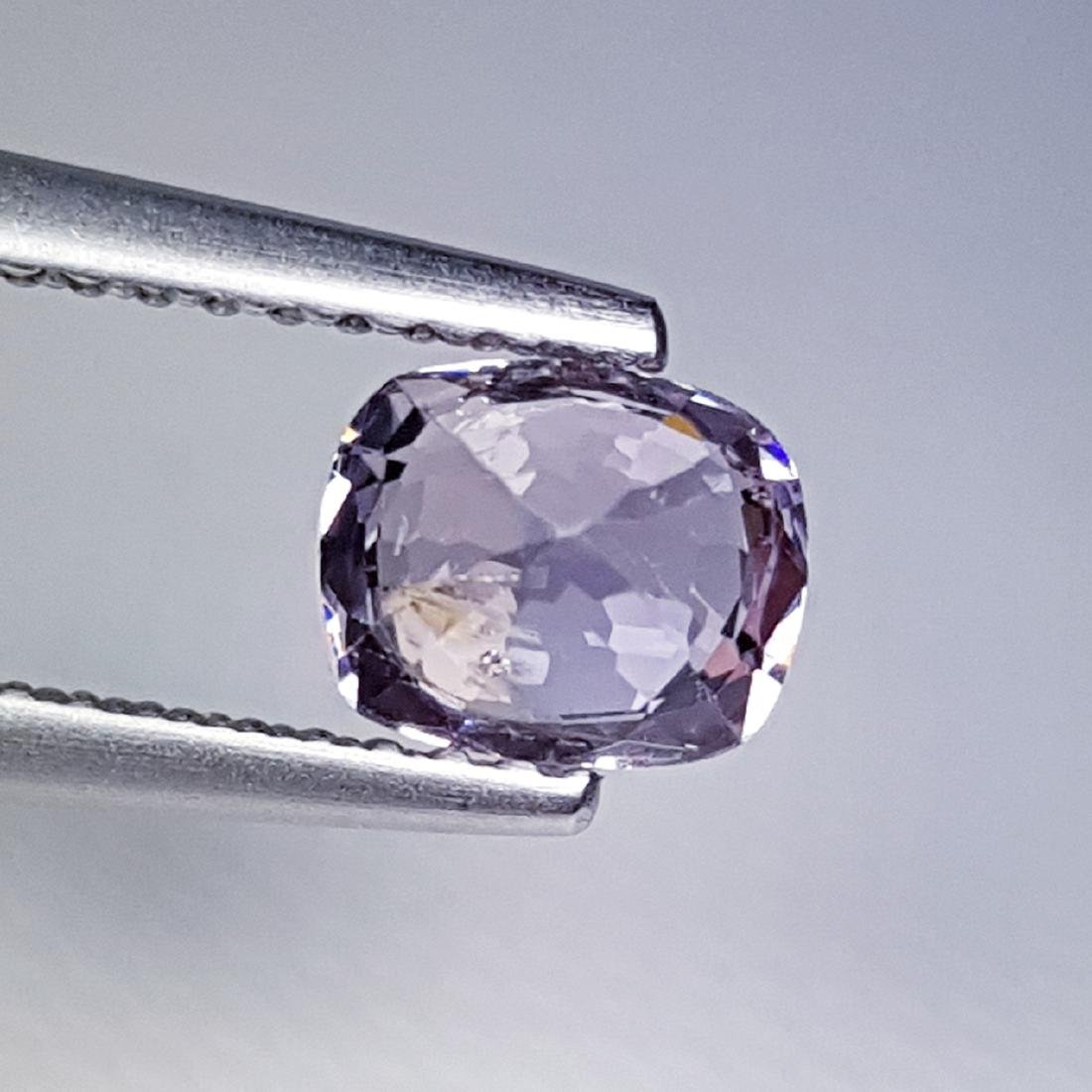 Awesome Gem Natural Spinel - 1.05 ct - 3