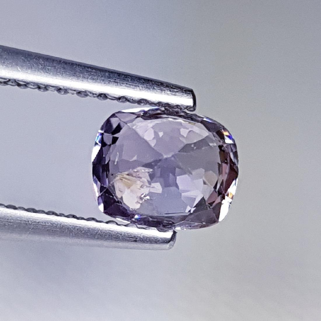 Awesome Gem Natural Spinel - 1.05 ct - 4