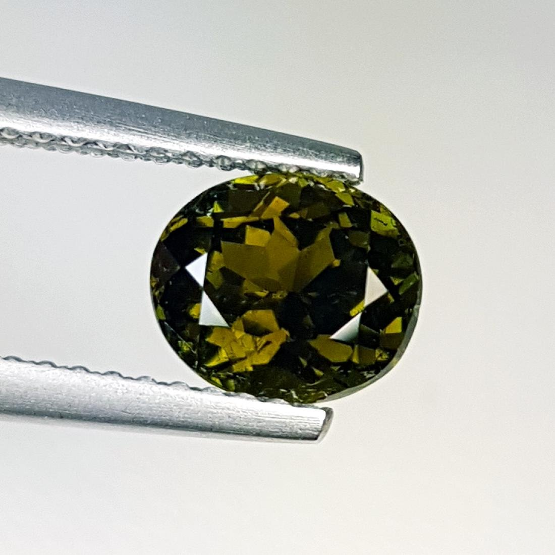 Fantastic Oval Cut Natural Tourmaline - 1.49 ct