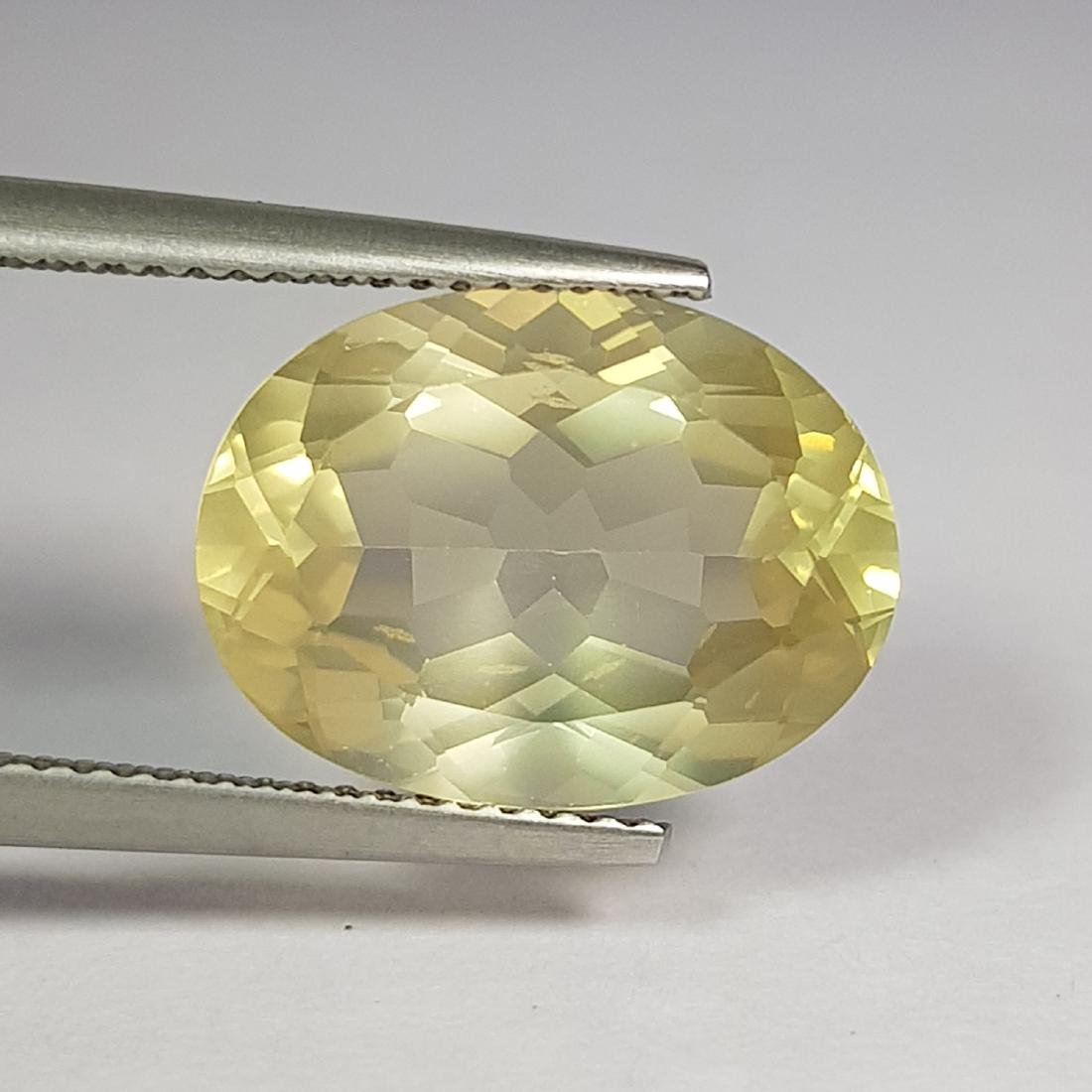 Beautiful Natural Scapolite - 5.16 ct - 2