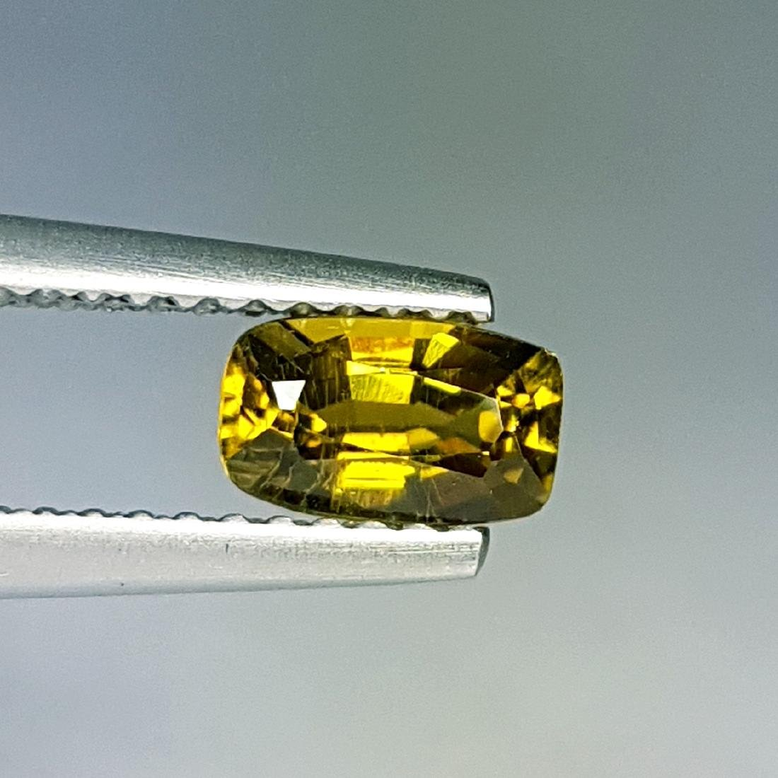 Natural Andalusite - 0.60 ct - 3