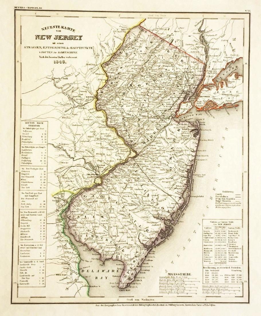 Meyer: New Jersey