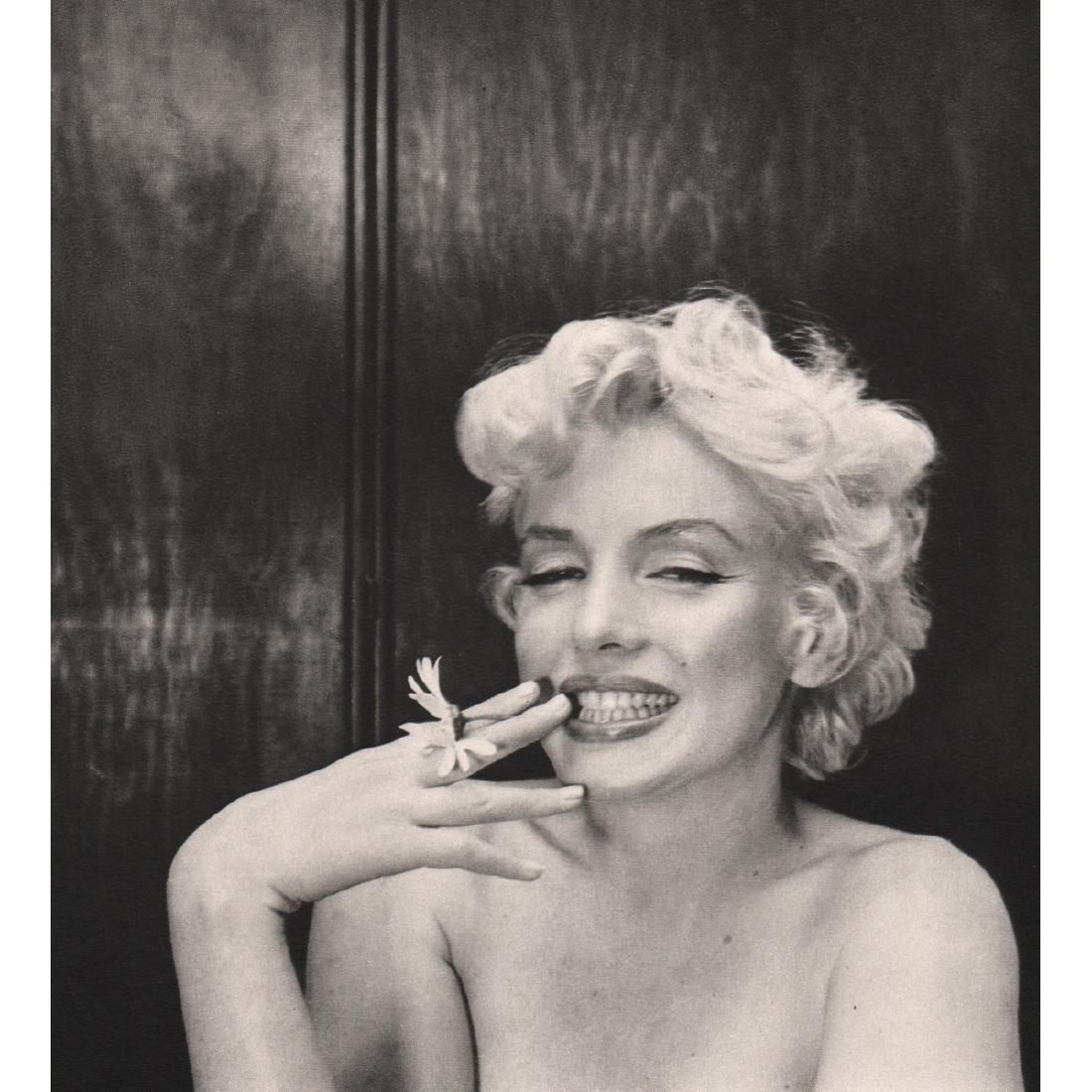 CECIL BEATON - Marilyn Monroe, 1956