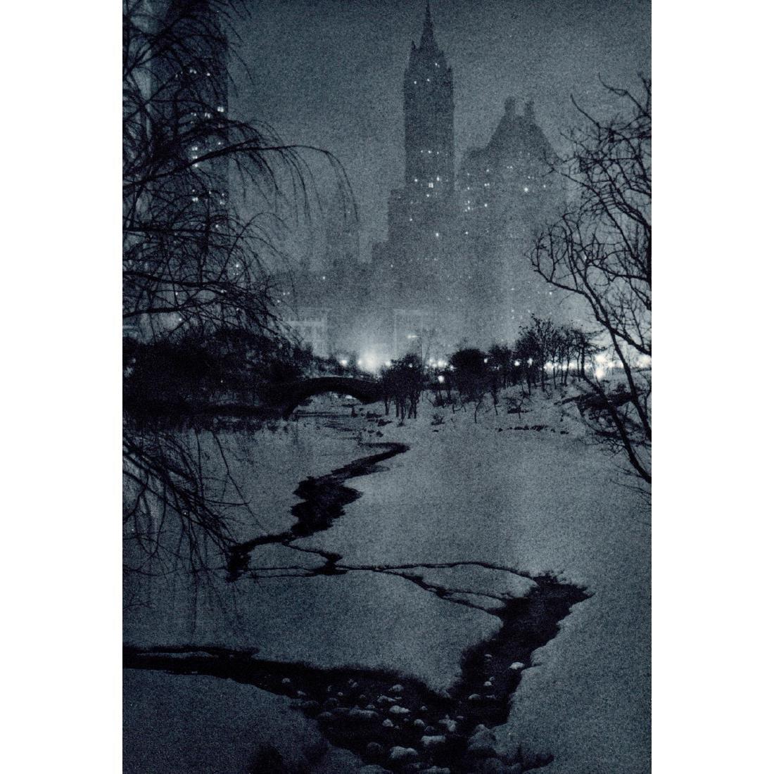 ADOLF FASSBENDER - The White Night