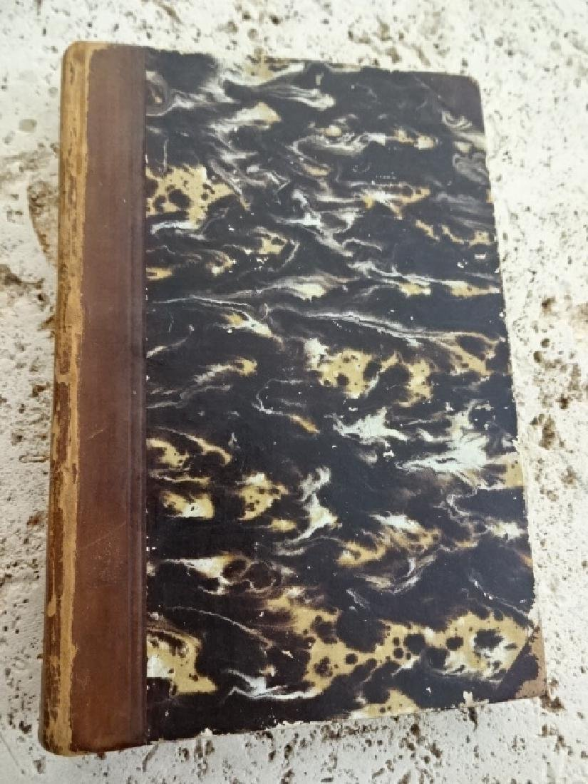 1828 Ciceronis De Officiis Libri III - 2