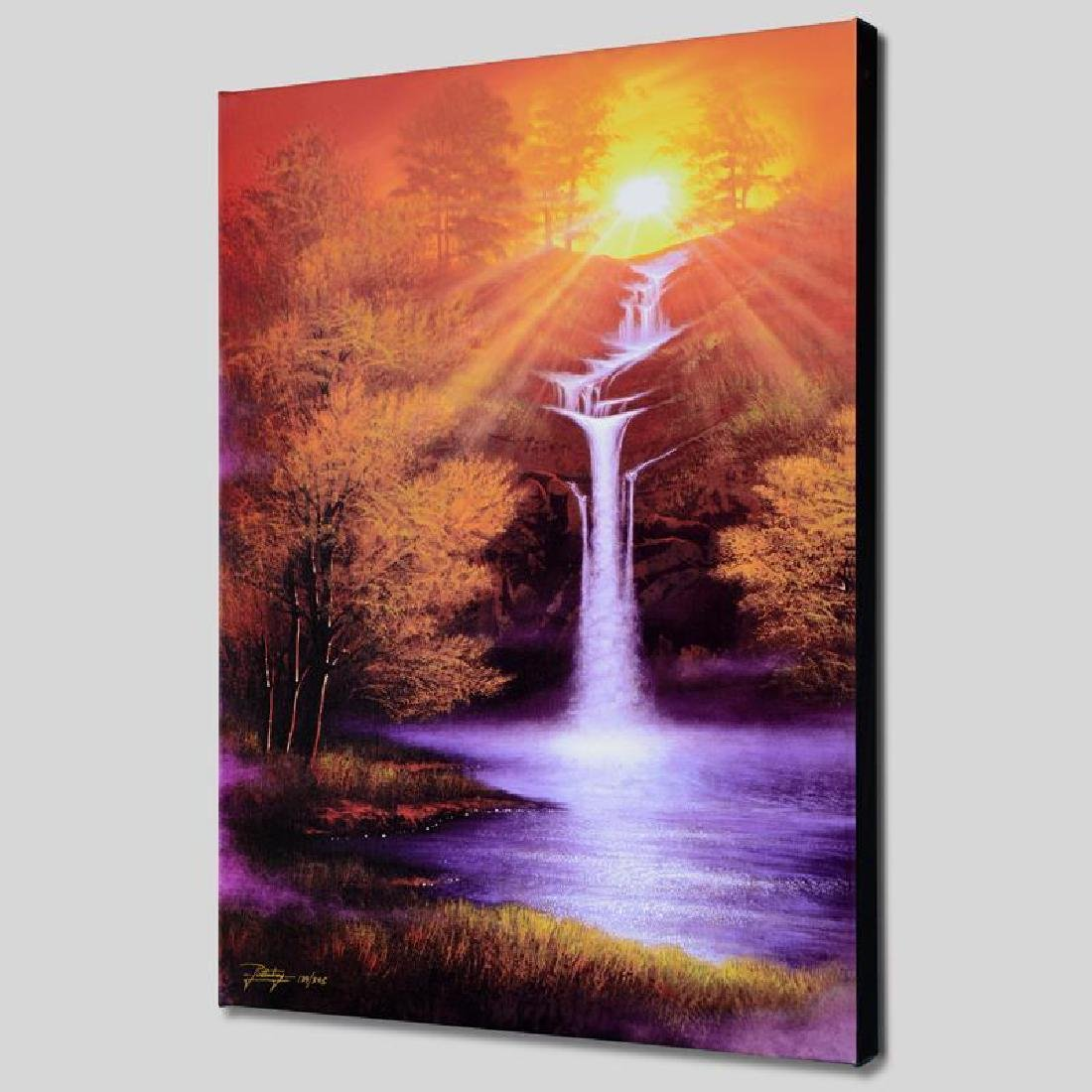 """""""Midsummer Dream"""" Limited Edition Giclee on Canvas by - 3"""