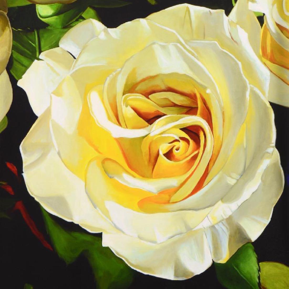 "Thomas Stitlz - ""Beauty Rose"" Limited Edition on - 2"