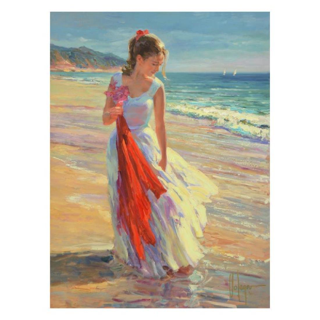 "Vladimir Volegov - ""Coastal Breeze"" Limited Edition"