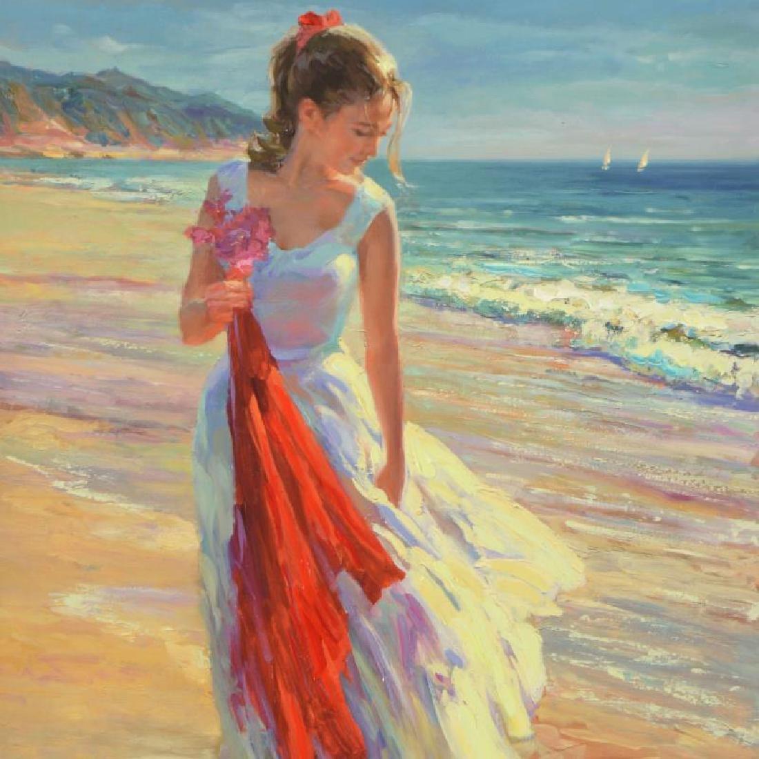 "Vladimir Volegov - ""Coastal Breeze"" Limited Edition - 2"