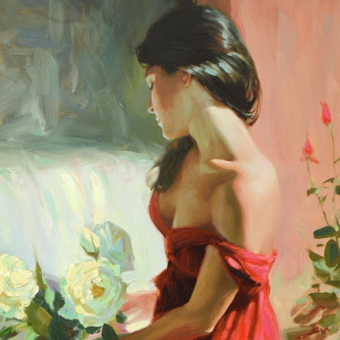 """Vladimir Volegov - """"From a Rose"""" Limited Edition Hand - 2"""