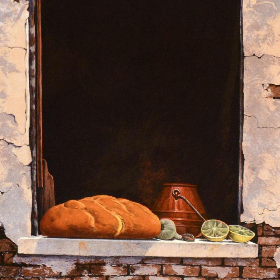 """William Nelson, """"The Baking"""" Limited Edition - 2"""