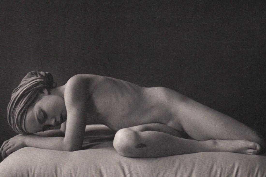 PIERRE MERCIER - Nude - 2