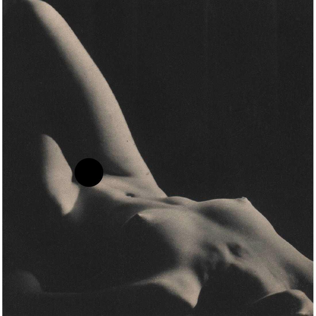 PINCUS RICE - Nude