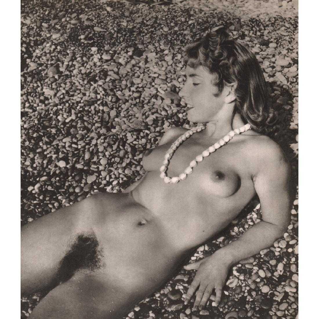 GEORGES VALLEE - Nude - 2