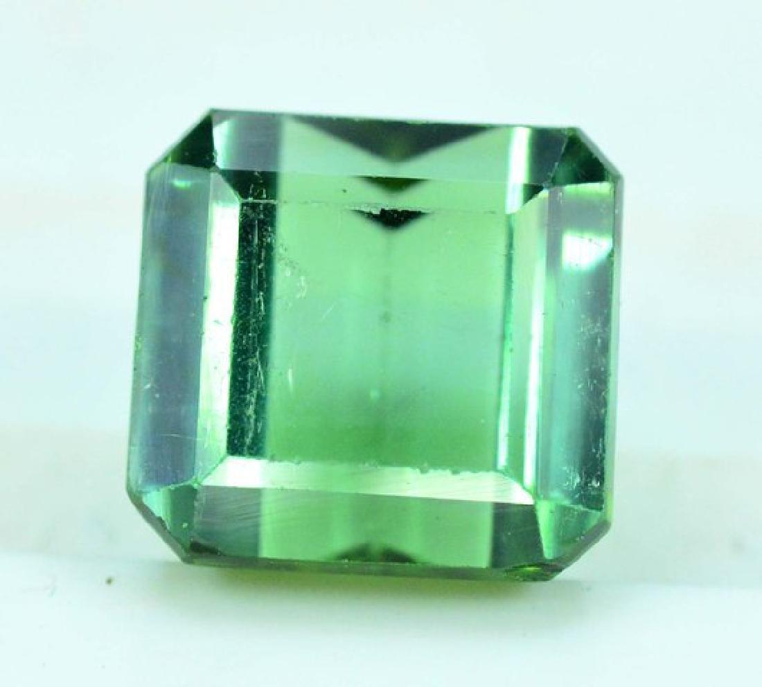 3.45 cts beautifull afghan tourmaline gemstone