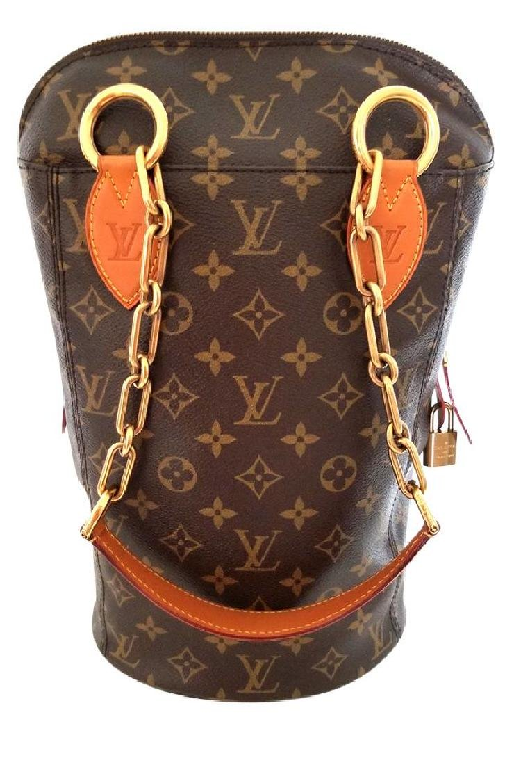 Louis Vuitton Punching Bag Speciality Edition Monogram