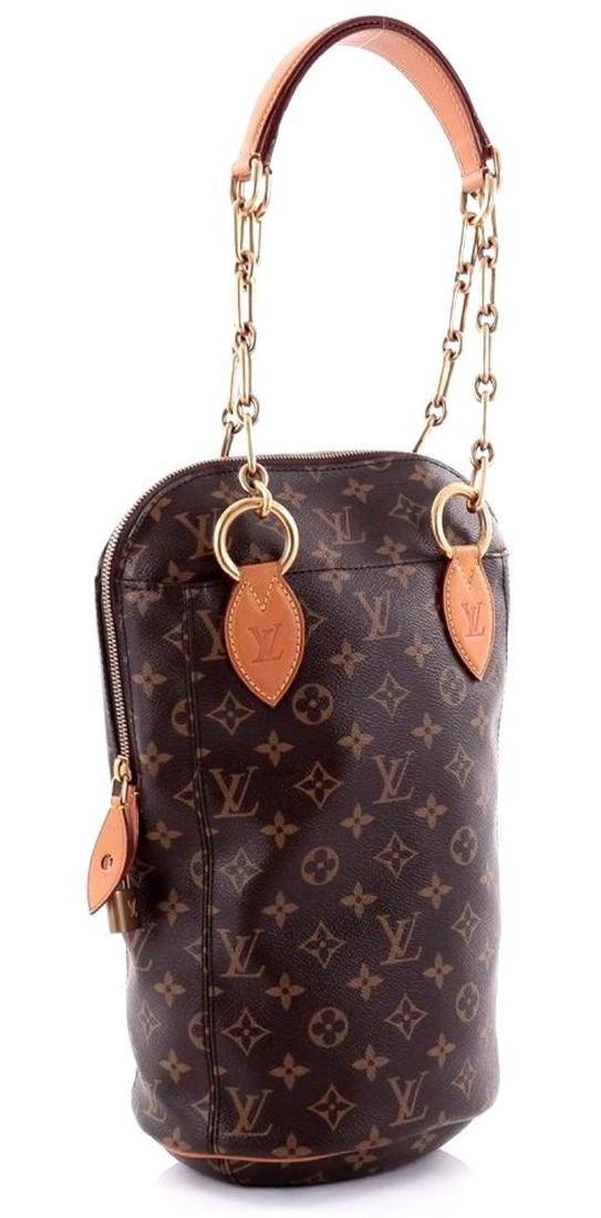 Louis Vuitton Punching Bag Speciality Edition Monogram - 2