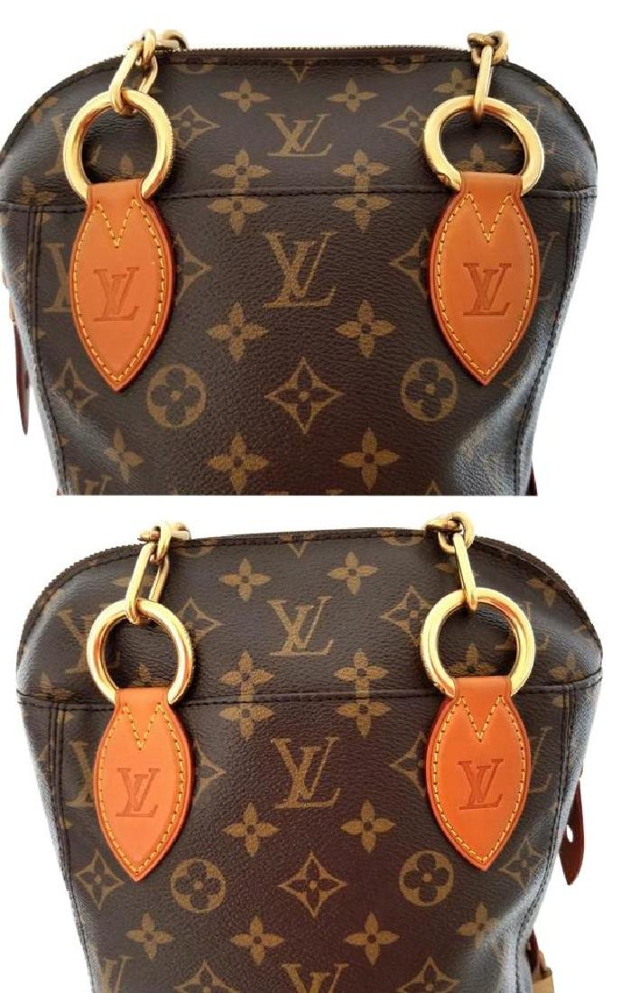 Louis Vuitton Punching Bag Speciality Edition Monogram - 4