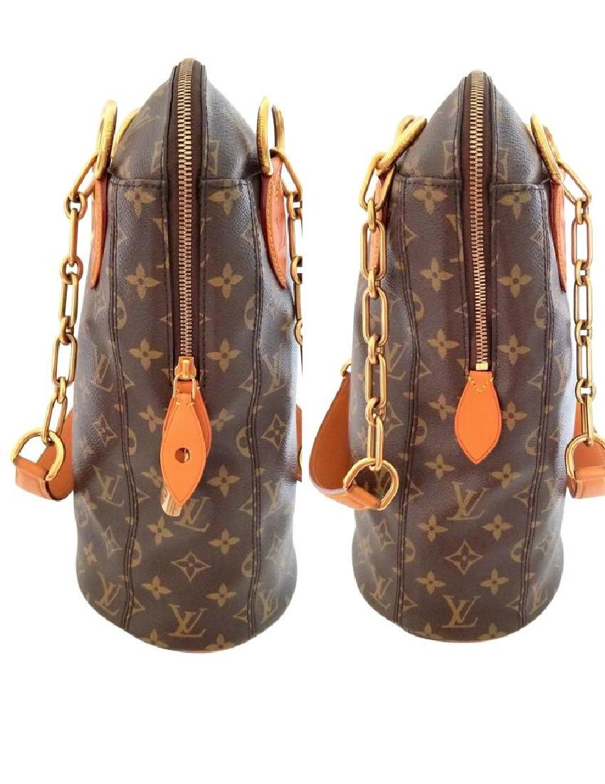 Louis Vuitton Punching Bag Speciality Edition Monogram - 5