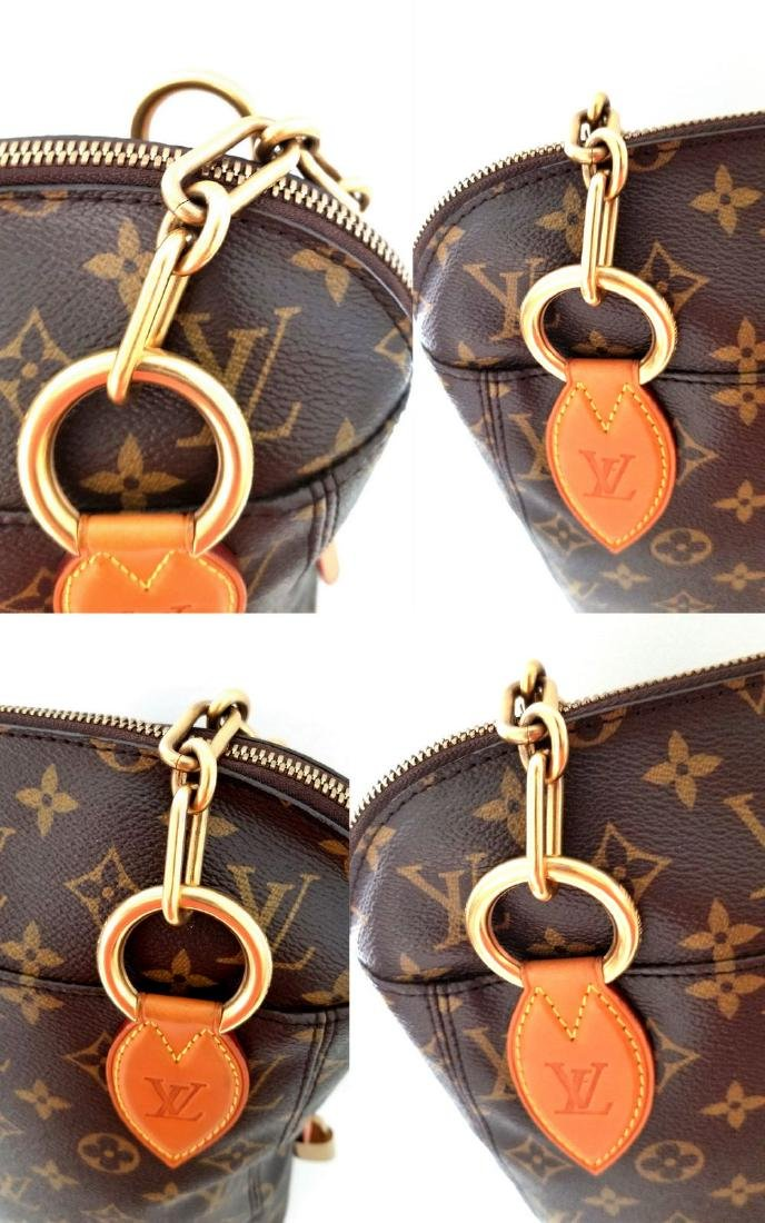 Louis Vuitton Punching Bag Speciality Edition Monogram - 6