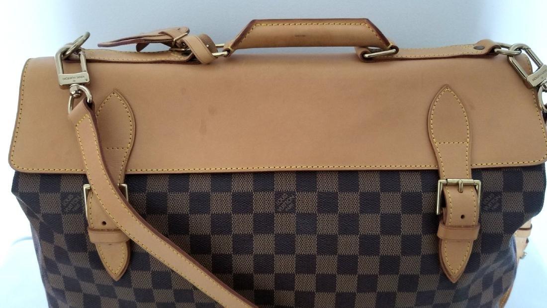 Limited Edition Centenial Louis Vuitton Damier Clipper - 10