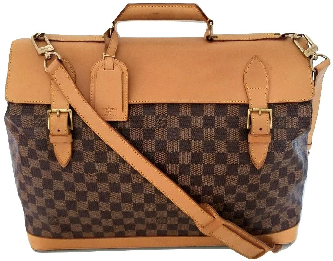 Limited Edition Centenial Louis Vuitton Damier Clipper