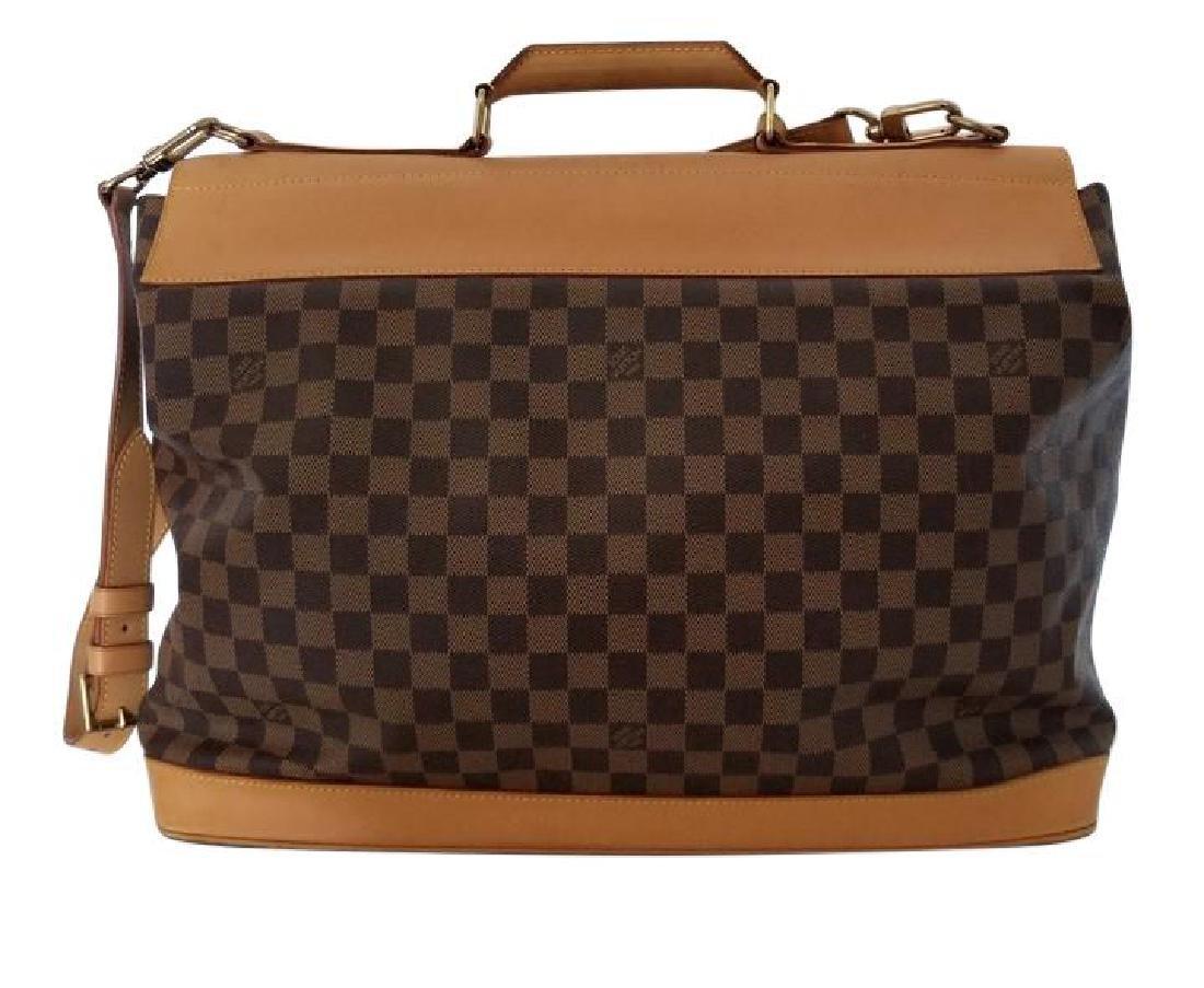 Limited Edition Centenial Louis Vuitton Damier Clipper - 2