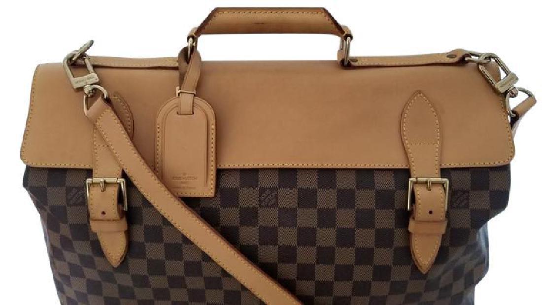 Limited Edition Centenial Louis Vuitton Damier Clipper - 3
