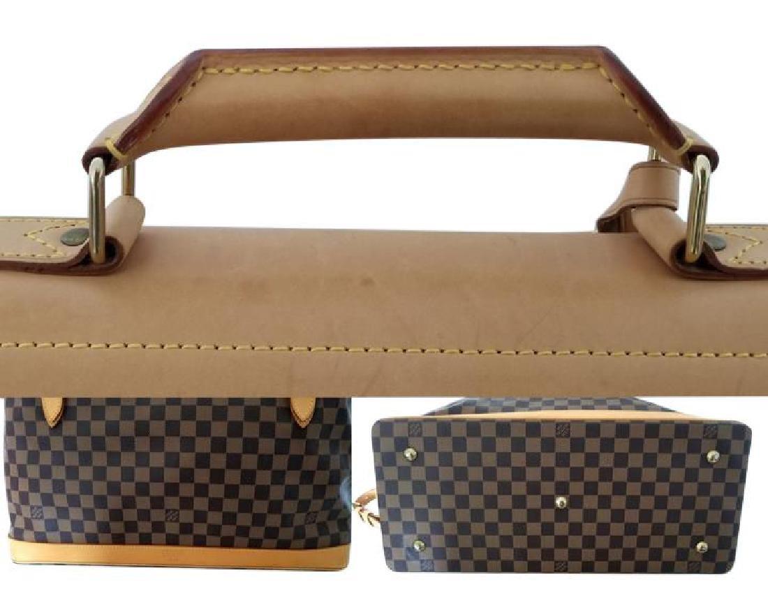 Limited Edition Centenial Louis Vuitton Damier Clipper - 5