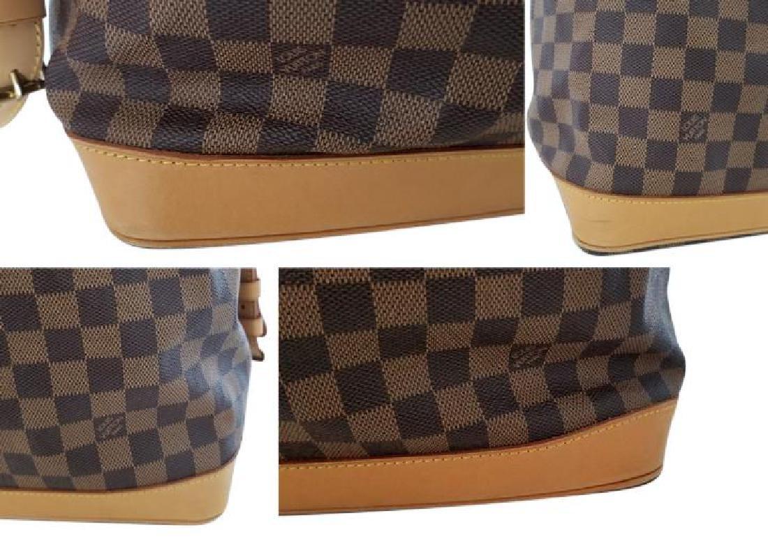 Limited Edition Centenial Louis Vuitton Damier Clipper - 8