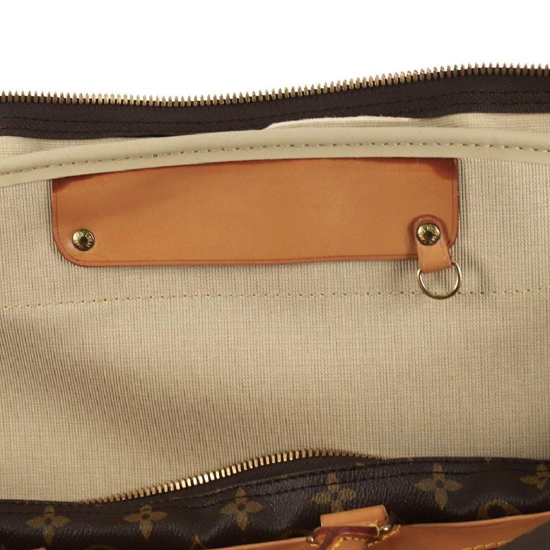 Louis Vuitton Monogram Evasion GM Sports Golf Bag - 10
