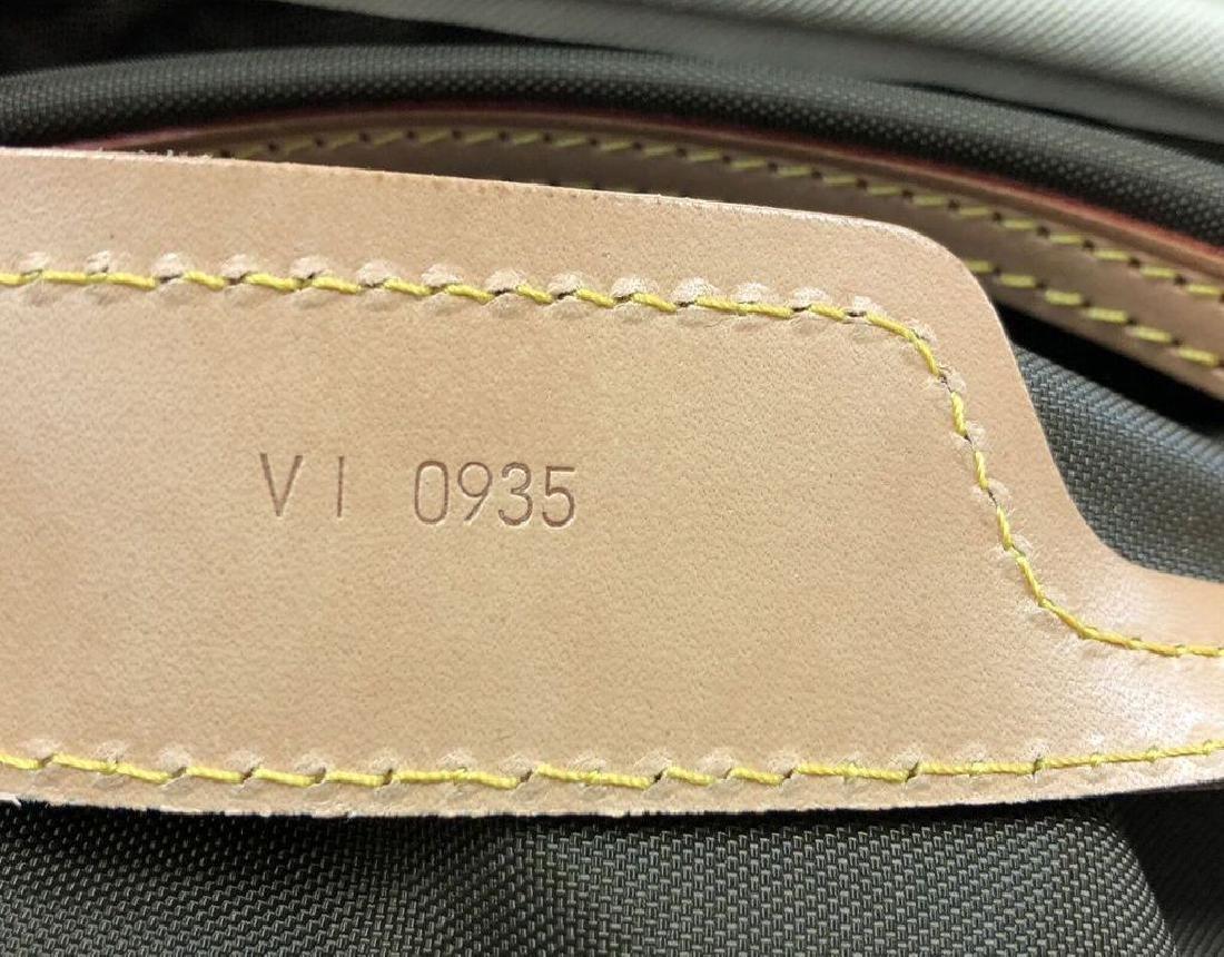 Louis Vuitton Monogram Evasion GM Sports Golf Bag - 8