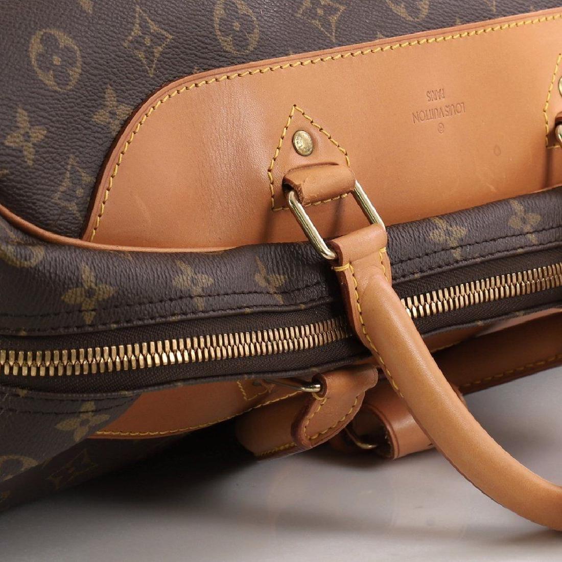 Louis Vuitton Monogram Evasion GM Sports Golf Bag - 9